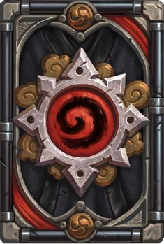 "The Card Backs of Hearthstone - ""Ninja"""