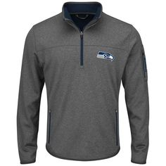 Seattle Seahawks Pull Over