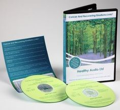 Cancer and recovering emotions (care) hypnosis audio program MP3 download