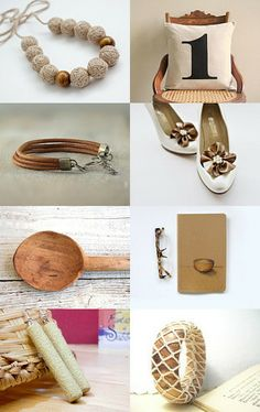Brown day by maya ben cohen on Etsy--Pinned with TreasuryPin.com