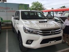 Transautomobile, Export Toyota, Export pick-up, Export Export all makes. Toyota Hilux, Used Cars, Cars And Motorcycles, 4x4, Cabin, Vehicles, Cabins, Cottage, Wooden Houses