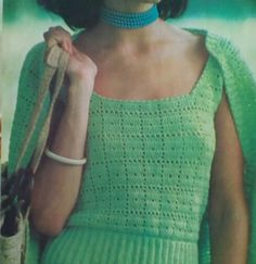 Ehi, ho trovato questa fantastica inserzione di Etsy su https://www.etsy.com/it/listing/223478383/three-3-vintage-crocheted-womens-lacy