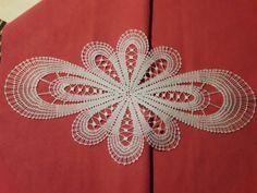 Valmis liina Needle Lace, Bobbin Lace, Lace Heart, Lace Jewelry, Lace Detail, Mandala, Butterfly, Embroidery, Crochet