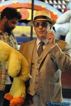 James Spader. The Blacklist, James Spader, Captain Hat, Actors, Characters, Women, Red, Figurines, Actor