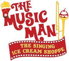 """@TheMusicMan Singing Ice Cream Shoppe -next show #SeasideHeights Boardwalk 6:00pm TONIGHT -@ http://www.themusicman.com/"