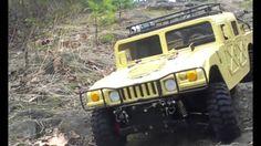RC Hummer H1