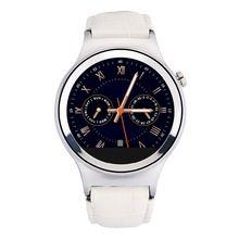 Mano orologio con la carta sim S3 ios orologio smartwatch e Android 4.4 GSM inseguitore dei GPS del telefono wifi usmart produzione intelligente Orologio