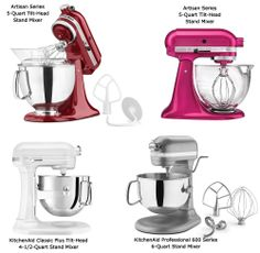 The best KitchenAid Stand Mixer. Reviews & best pricing, starting at $189.99! http://Kitchenaid-stand-mixer.2014bestdealsonline.com/