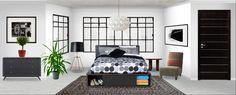 'My favorite bedroom' created in #neybers