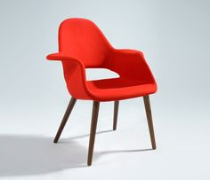Saarinenu0027s Organic Chair £437 From Designers Revolt. Original Quality  Designer Classics At A Fraction