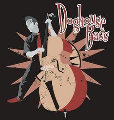Been doing some drawing this week :) www.norfolkwebsitedesign.co.uk #rockabilly #rockandroll #psychobilly #design