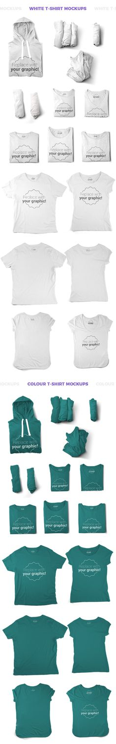 T-shirt Mockups and Packages - Hero Images Scene Generator Shirt Mockup, Scene Creator, Hero, Clothing, Image, Outfits, Outfit Posts, Kleding, Clothes
