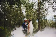 Wedding in the woods  #midlandsweddingphotographer