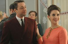 Mad Men Season 4 Episode 2 Recap - Christmas Comes but Once a Year - Esquire