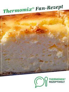 Käsekuchen ohne Boden von lobibi. Ein Thermomix ® Rezept aus der Kategorie Backen süß auf www.rezeptwelt.de, der Thermomix ® Community.