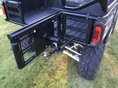 """Explore our website for additional relevant information on """"atv towing capacity"""". It is an exceptional spot to learn more. Atv News, Best Atv, Utv Accessories, Polaris Ranger Crew, Polaris General, Yamaha Viking, Atv Riding, Roll Cage, Forest Service"""