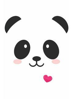 panda wallpaper iphone - Pesquisa Google                                                                                                                                                                                 Más