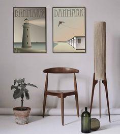 ViSSEVASSE DENMARK Light House & DENMARK Beach Huts