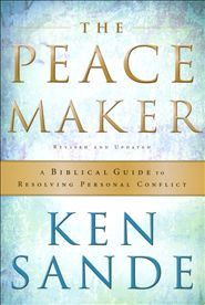 BOOK: The Peacemaker: A Biblical Guide to Resolving Personal Conflict: Ken Sande, excellent resource for leaders who need conflict resolution skills that are Biblical Save My Marriage, Saving A Marriage, Marriage Advice, Book Suggestions, Book Recommendations, Good Books, Books To Read, Thing 1, Conflict Resolution