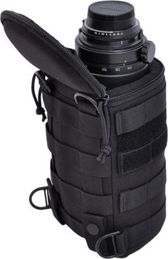Hazard 4 Jelly Roll, padded long photo lens case with Molle $34.03 on Amazon.com