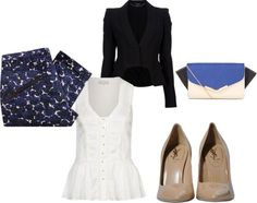 """""""#46"""" by rcguidice on Polyvore"""