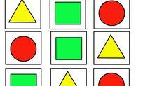 Karty pracy dla dzieci 2-5 lat, do pobrania i dukowania. Ćwiczenia grafomotoryczne, percepcyjne, matematyczne. Pomoce dla dzieci z autyzmem. Petite Section, Cube, Speech Language Therapy, Home