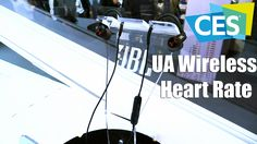 nice Under Armour Headphones Wireless Heart Rate engineered by JBL (CES 2016) | Allround-PC.com Check more at http://gadgetsnetworks.com/under-armour-headphones-wireless-heart-rate-engineered-by-jbl-ces-2016-allround-pc-com/