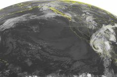 Hurricane Newton weakens to tropical storm as it makes landfall in Mexico