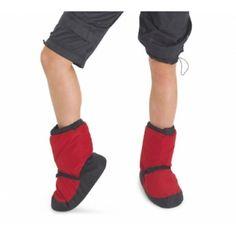 Bloch Unisex Warm Up Bootie Boots Offer