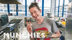 How-To: Make Danish Open-faced Sandwiches