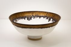 Lucie Rie: bowl