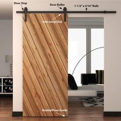 Barn Door Simple Different Style.Barn Doors Barn Door Hardware Available From Superior . 30 Sliding Barn Door Designs And Ideas For The Home. Cheap Barn Door Hardware, Cheap Barn Doors, Sliding Barn Door Hardware, Door Latches, Diy Sliding Door, Sliding Door Design, Window Hardware, Barn Door Designs, Wooden Front Doors