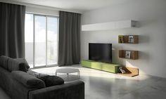 #modularfurniture #bialystok  #podlasie #poland #furniture   Blokk rtv furniture