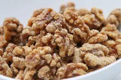 hanna's+vegan+kitchen:+maple+candied+walnuts