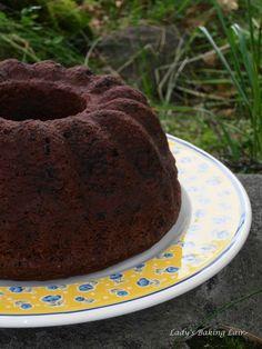 Lady's Baking Lair - Sissi's Date Cake - Sissin Taatelikakku