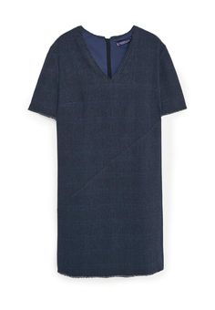 Платье Violeta by Mango - FRANELI купить за 5 999руб VI005EWGPM62 в интернет-магазине Lamoda.ru