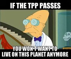Activist Post: No-Brainer Course In Derailing The Trans-Pacific Partnership
