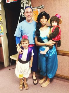 Beauty and the Beast Family Costume | Costumes, Halloween costumes ...