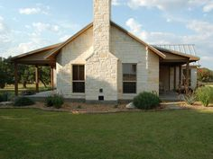 Rustic Houses Exterior, Country Fireplace, Rural House, Ranch House Plans, Texas Homes, Kit Homes, Classic House, Farmhouse Style, Building A House