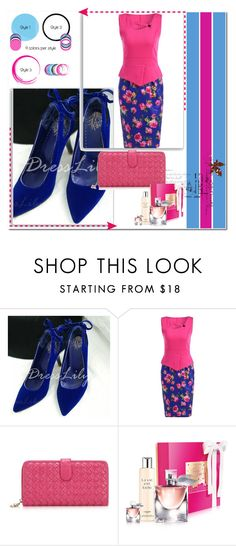 """""""Zaful #23"""" by s-o-polyvore ❤ liked on Polyvore featuring Lancôme"""