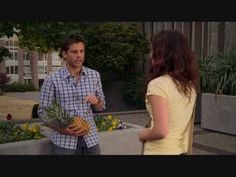 Psych - Pineapple OH MY GOSH THIS IS THE BEST