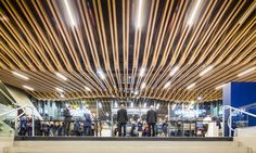 Gallery of The Accorhotels Arena / DVVD Engineers Architects Designers - 4