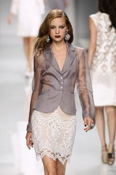 прозрачная одежда мода