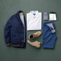 Men's Fashion by Taylrd Clothing #taylrdclothing #mensfashion #menswear