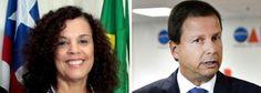 A presidente nacional do Iphan (Instituto do Patrimônio Histórico e Artístico Nacional), Kátia Bogéa, procurou o presidente da OAB (Ordem dos Advogados do Brasil), Claudio Lamachia, em busca de apo…
