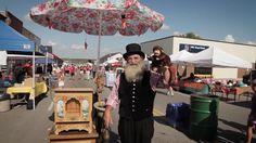 Experience Simcoe Culture - Carrot Fest