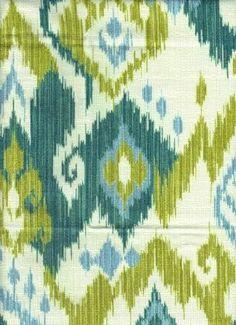 Denton Kiwi, beautifulfabric.com