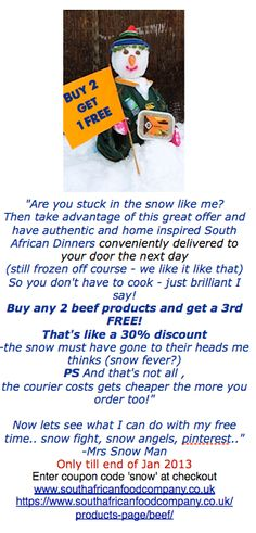 Snow Fever South African Recipes, Snow, Day, Free, Eyes, Let It Snow