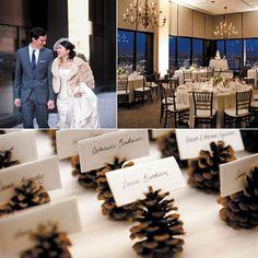 The Best Winter Weddings | Real Weddings | Brides.com : Brides http://www.brides.com/wedding-ideas/real-weddings/2011/11/winter-real-weddings-winter-weddings#slide=5