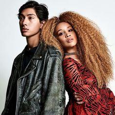 Electro-soul duo LION BABE's first North American tour heads to Santa Ana, Los Angeles, Las Vegas, Phoenix, Boulder, Minneapolis, Chicago, and Detroit soon!  Grab tickets and see when LION BABE is in your city, right here: http://teamlionbabe.com/